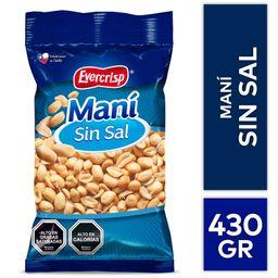 Evercrisp Mani Sin Sal