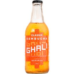 Ghali Bebida Kombucha Classic Guaraná