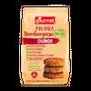 Mix Gourmet hamburguesa quinoa 200 g