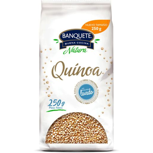 Banquete Quinoa