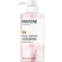 Pantene Balsamo Blends Rose Water