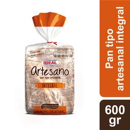 Bimbo-Ideal Pan Molde Integral Artesano