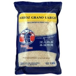 Yangs Brand Arroz Grano Largo