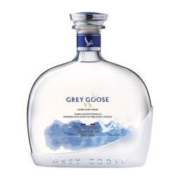 Grey Goose Vodka Vx 750 Cc