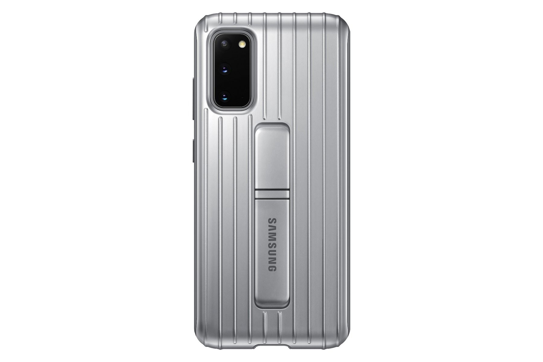 S20 Protective Cover silver