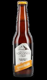 Cerveza Volcanes del Sur Lucuma 1050cc