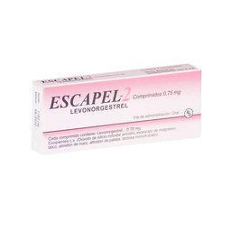 Escapel 0.75 Mg