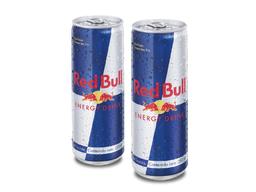 2 RedBull Original 250 ml