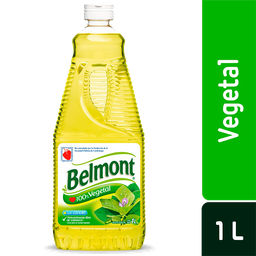 Belmont Aceite
