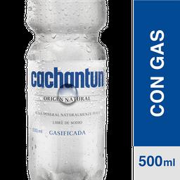 Cachantun Agua Con Gas