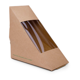 Europlas Caja Papel Sandwich 30X30 50 Laminas