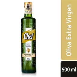 Chef Aceite de Oliva Extra Virgen