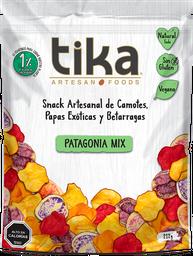 Tika Chips Natural Patagonia