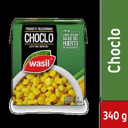 Wasil Choclo