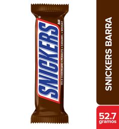 Snickers Chocolate Singles