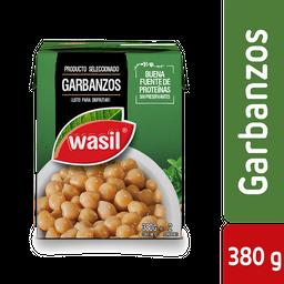 Wasil Garbanzos