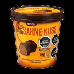 Savory Sahne-Nuss Helado Bombon