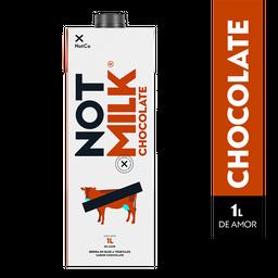Not Milk Leche Co Vegana Sabor Chocolate