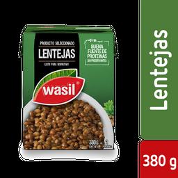 Wasil Lentejas