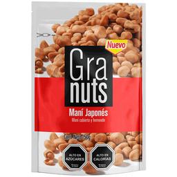 Mani Japonesganuts