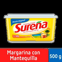 Sureña Margarina