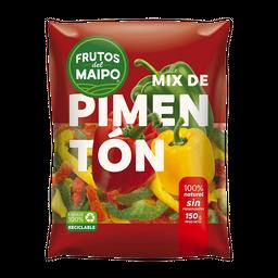 Frutos Del Maipo Mix Pimentones