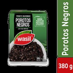 Wasil Porotos Negros