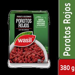 Wasil Porotos Rojos 16X380