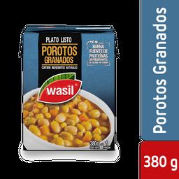 Wasil Porotos Granados 16X380