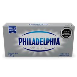 Philadelphia Queso Crema Original