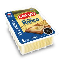 Colun Queso Ranco Laminado