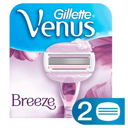 Gillette Venus Repuesto Breeze