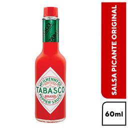 Tabasco Salsa