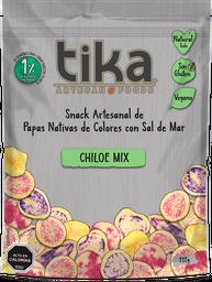 Tika Chips Vegetales Papas Chiloe