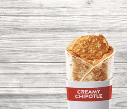 Crispy Chicken Griller Chipotle Creamy