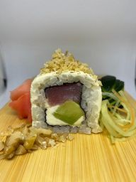 Tuna Nuts
