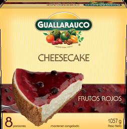 Guallarauco Cheesecake Berries