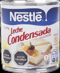 Dulce Receta-Leche Condensada Nestle