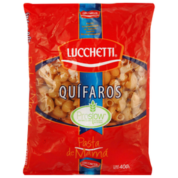 2 x Lucchetti Fideo Quifaro N°33
