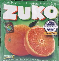 Zuko Jugo Naranja