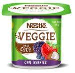 Veggie Alimento De Coco Berries Nestle