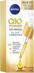Nivea Elixir Anti-arrugas Q10 Power