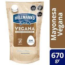Hellmann'S Mayonesa Vegana