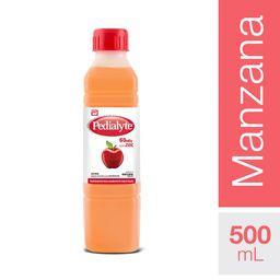 Pedialyte Sabor Manzana Rehidratacion 60Meq