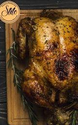 Combo Pollo Asado 2