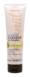 Acondicionador Hidratante Creme De Coconut&Keratin Moisturising