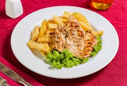 Filete de Pollo al Grill