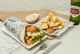 Lunch Fajita