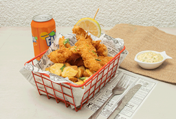 Lunch Filetillos Reineta