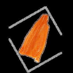 Salmón Filete con Piel
